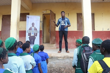 "PROJECT IMPACT OF THE ""ENGAGING BOYS TO END SEXUAL AND GENDER BASED VIOLENCE"" PROJECT"